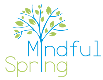 Mindful Spring Mobile Logo
